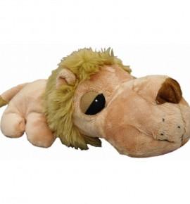 Лев с большой головой 26 см